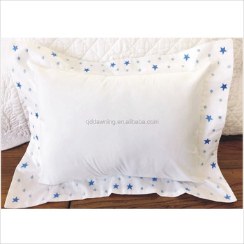 widely used cotton embroidered