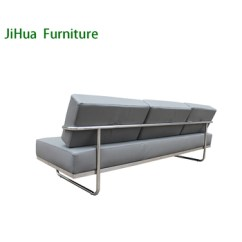 Lc5 Sofa Price Fabric Cover For Leather Modern Le Corbusier
