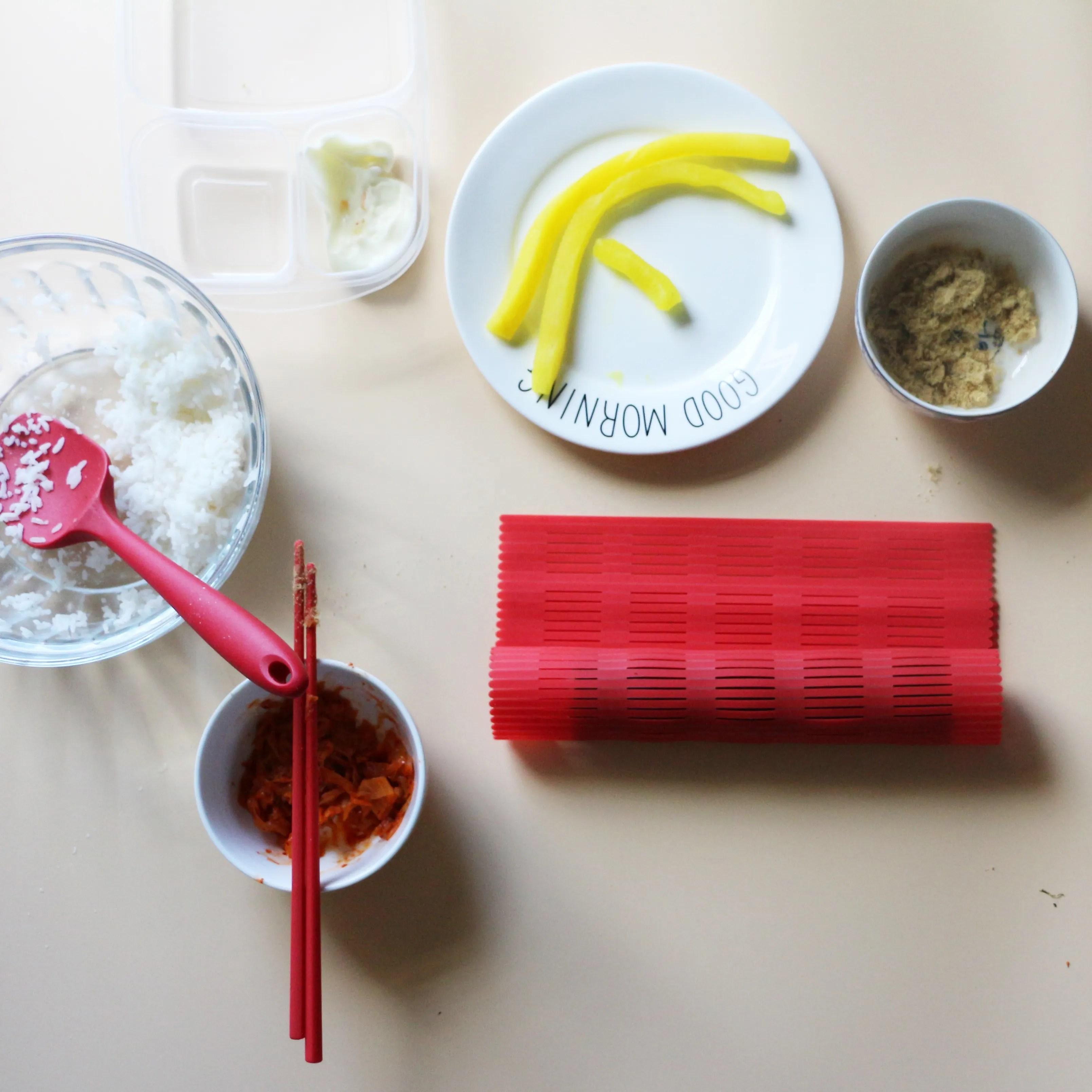 kit de fabrication pour sushis tapis a rouler antiadhesif en silicone de couleur noire 1 piece buy silicone tapis roulant non baton silicone tapis