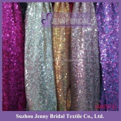 Christmas Wedding Chair Covers Attached Table Sqn79(4) Glitter Sequin Backdrops Curtain Design - Buy Design,sequin ...