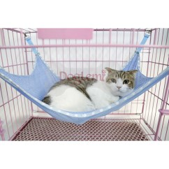 Cat Hammock Under Chair Belmont Dental Chairs Summer Choice Bed Cage Buy