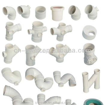 High Pressure Cheap Pvc Pipe/pvc Pipe Fitting Diameter