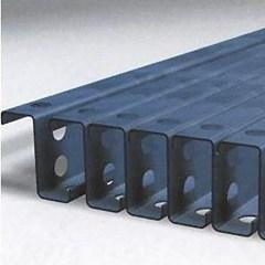 Pabrik Baja Ringan Profil Z Struktural Galvanis Carbon Mild C U Channel Steel