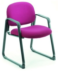 Pp Armrest Visitor Chair - Buy Visitor Chair,Meeting Chair ...