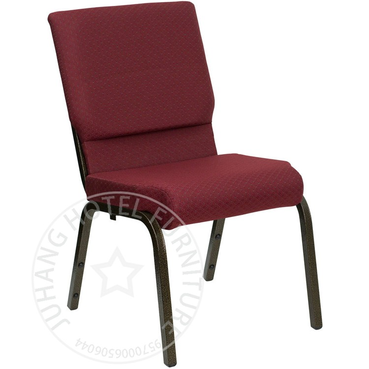 wholesale padded church chairs for sale View padded