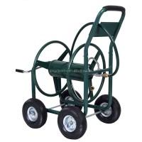 best garden tool cart metal garden hose reel cart, View ...