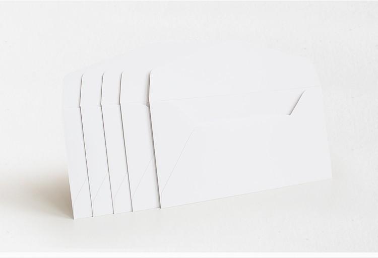 5 X 7 Envelope Custom Paper Printed Business A3 Envelopes
