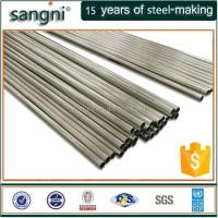 20mm Diameter Seamless Stainless Steel Pipe 430 - Buy 20mm ...
