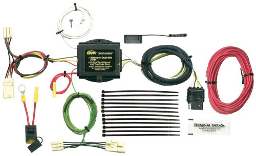small resolution of cheap toyota trailer wiring find toyota trailer wiring deals on hopkinsr toyota highlander 20012003 towing wiring harness