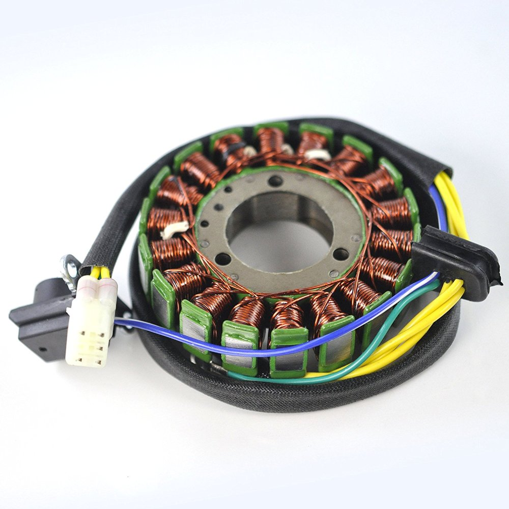 medium resolution of get quotations stator for polaris sawtooth 200 phoenix quadricycle 200 2005 2016