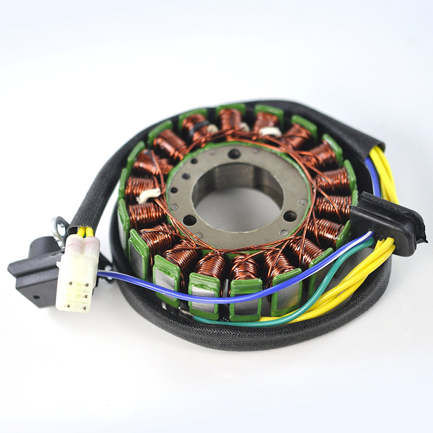 hight resolution of get quotations stator for polaris sawtooth 200 phoenix quadricycle 200 2005 2016