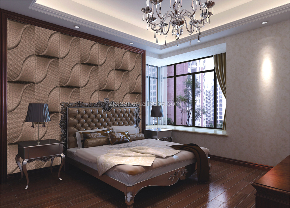 Black Light Decorative Wall Panel Home Decoration Leather Wall Buy Leather Wall Panels