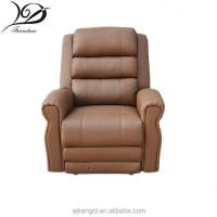 Single Recliner Sofa Kd-rs801 - Buy Small Recliner Sofa ...