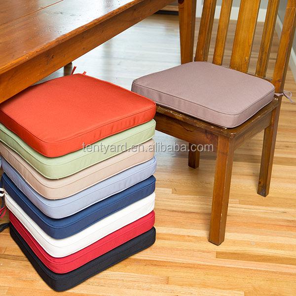 sunbrella chair cushion most comfortable chairs dining room wood pad seat hard - buy ...