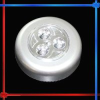 Battery Operated 3 Led Touch Lamp,Stick Led Light - Buy ...
