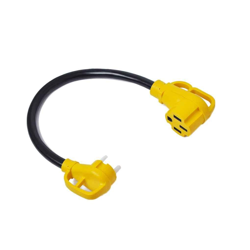 hight resolution of rv power cord adapter 30a male to 15a female coleman cable wiring coleman cable wiring diagram