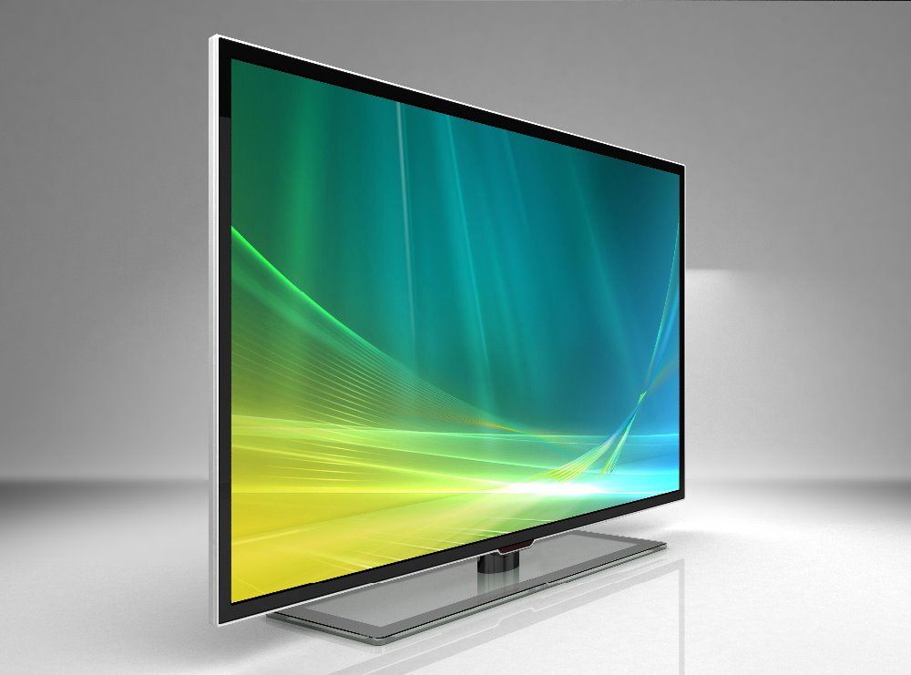 New Product 32 Inch Fhd Flat Screen Tv Wholesale3d Led Tv