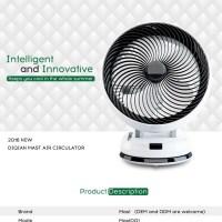 High Quality Solar Ventilation Fan Air Circulation Fan ...