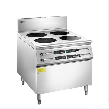 Shentop Stcal414 Commercial Kitchen Appliances Stainless