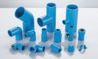 Plastic Water Pipe Fittings