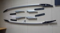 Aluminum Roof Rack For 2014 Nissan X-trail - Buy Roof Rack ...