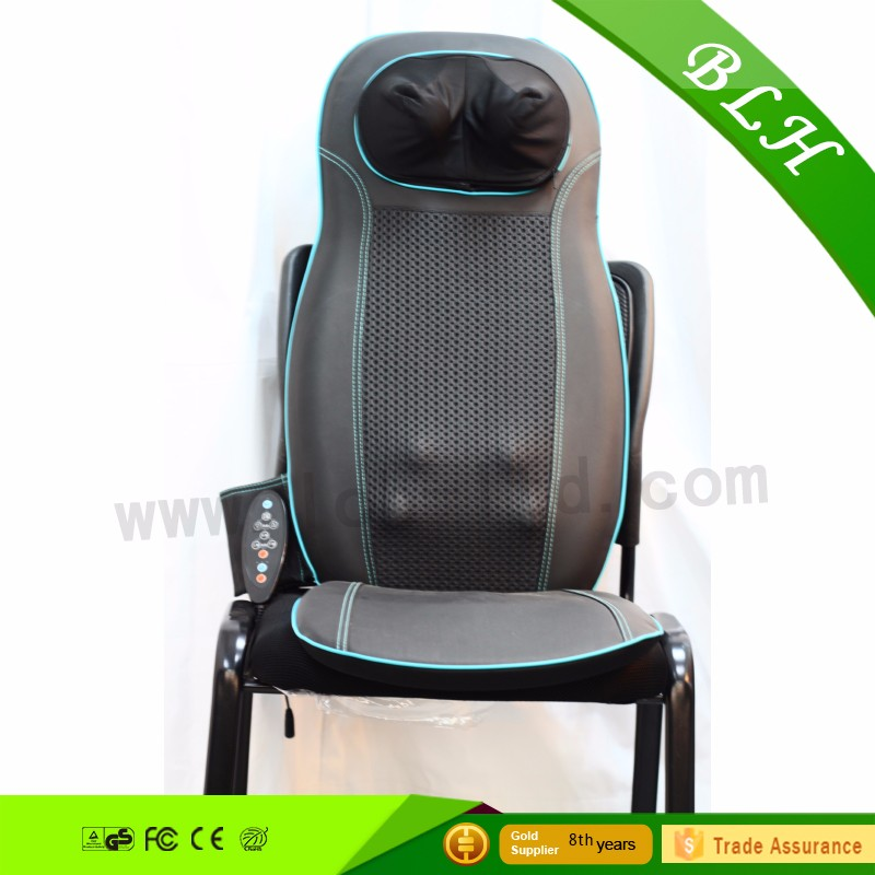 folding chair for massage cushion polywood adirondack chairs sale wholesale shiatsu seat massager online buy best all in one kneading strong vibration infrared heating