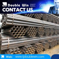 Astm A36 Steel Pipe/2 Inch Black Iron Pipe/3 Inch Black ...