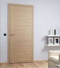Wood Doors Modern Comfort Room Door Design - Buy Wooden ...