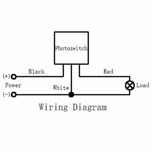 small resolution of as 10 10a auto on off fotoc u00e9lula poste photoswitch sensor intermatic photocell wiring diagrams 208 photocell switch wiring diagram
