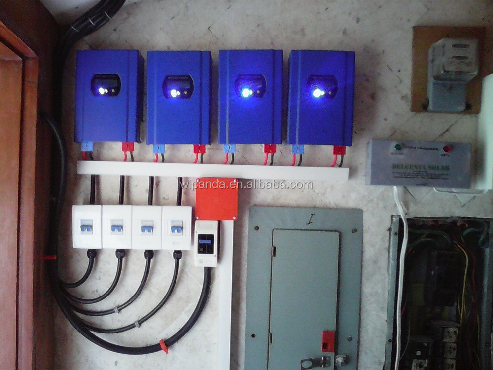 Solar Pv System Diagram Also Remote Control Fan Switch Wiring Diagram