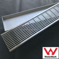Long Stainless Steel Floor Drain Shower Drain,Long Floor ...