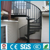 List Manufacturers of Spiral Stairs Outdoor, Buy Spiral ...