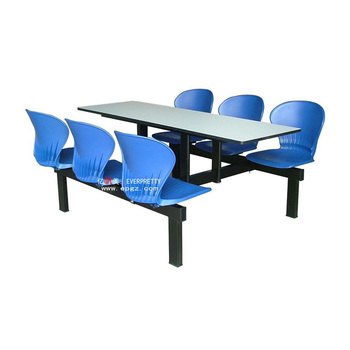 moderne gastronomie sch rzen 1986 toyota pickup wiring diagrams modern school canteen desk and chair 6 seater restaurant dining table