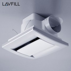 Exhaust Fan For Kitchen Ceiling Stand Alone Cabinet Mounted Ventilation Extractor Fans