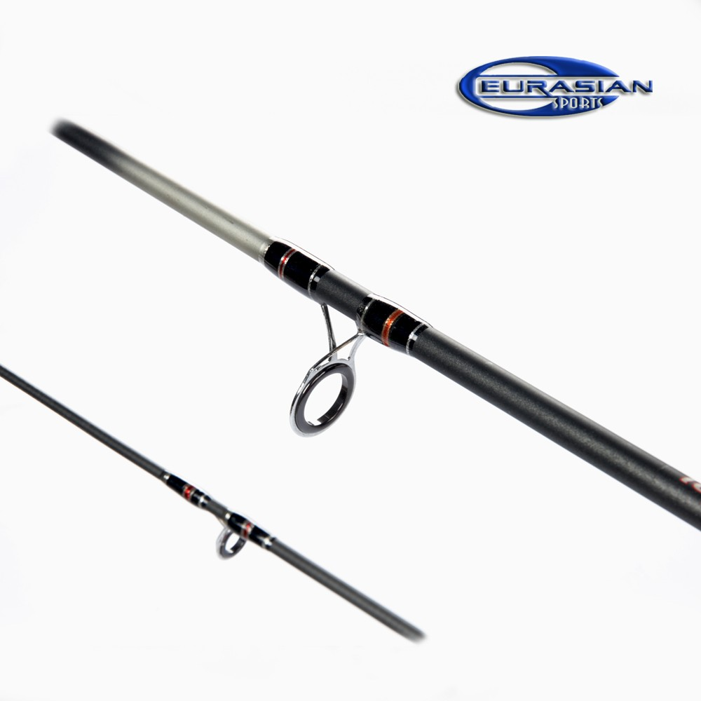 Topic Spinning Fishing Rod 2.40m 20-50g Zebco Cheap Low