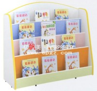 Cheap Nursery School Furniture Book Racks,Kids Book Shelf ...