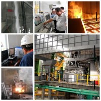 Submerged Arc Furnace/plasma Arc Furnace