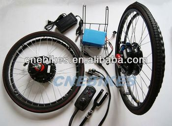 wheel chair motor poly wood chairs electric wheelchair kit 24v 180w conversion