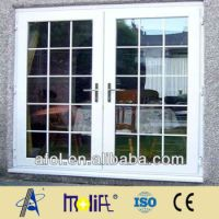 Exterior Double Metal French Doors Wholesale