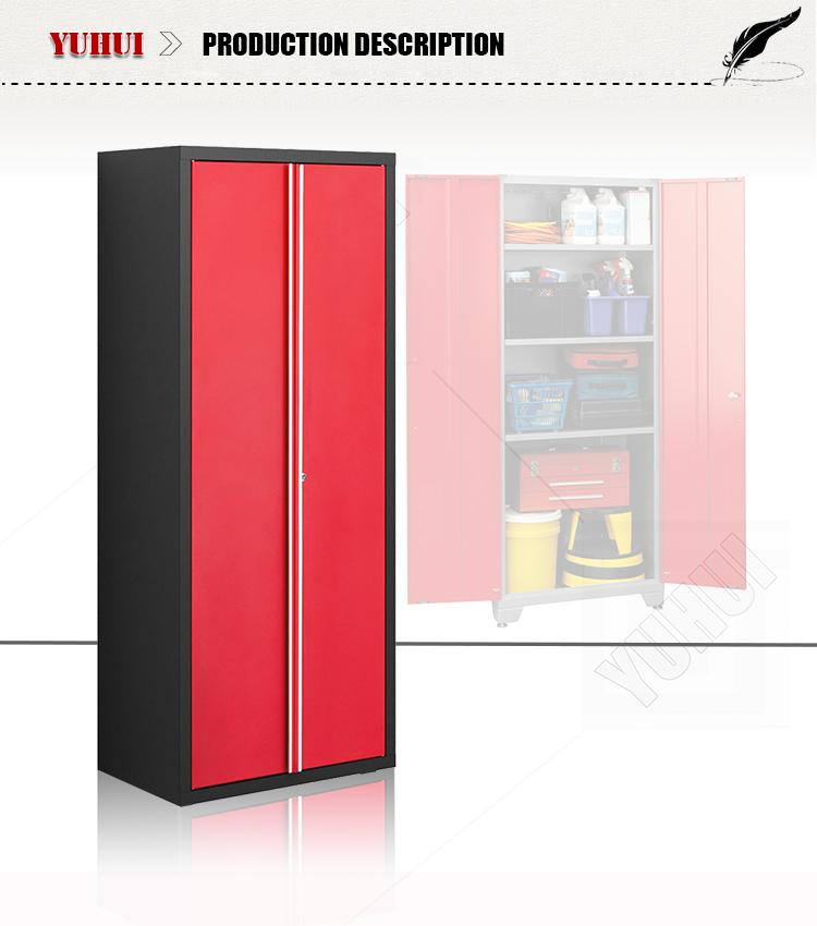armoire murale de garage en acier et metal armoire de stockage pour le sol verticale robuste oem odm buy armoire en acier metallique armoire murale
