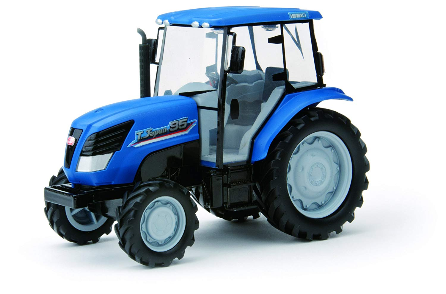hight resolution of get quotations diamond pet 1 32 scale tractor iseki japan import