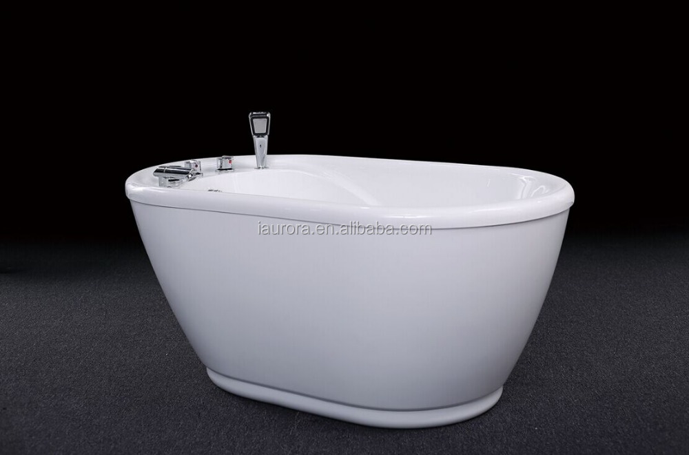 Very Small 54 Inch Baby Bathtub With SeatCheap Portable