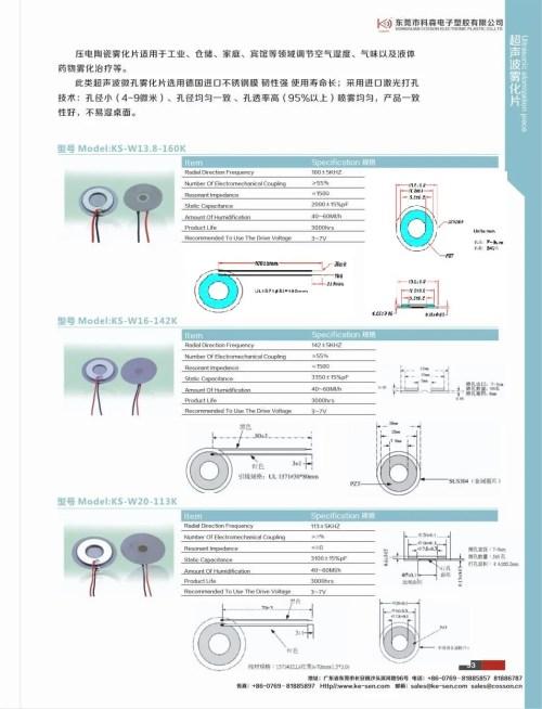 small resolution of air humidifier pcb circuit board atomizer pcb driver