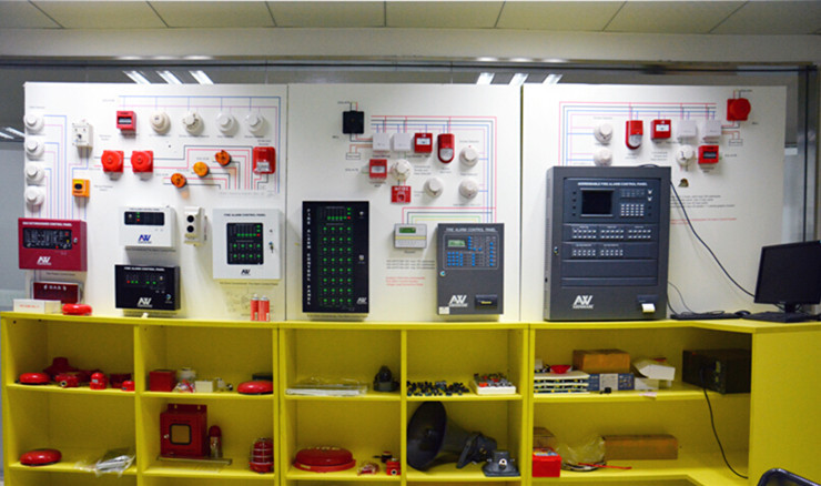 addressable fire alarm control panel wiring diagram labelled of water cycle www toyskids co 2 bus 1 loop sprinkler fm circuit
