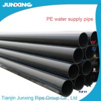 40mm Plastic Polyethylene Tubing Hdpe Pipe 1 Black Rolled ...