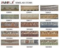 Kitchen Design Interior Decoration Border Tiles Resin ...