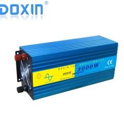 dc to ac 3000w power inverter circuit diagram 220v 12v [ 1000 x 1000 Pixel ]
