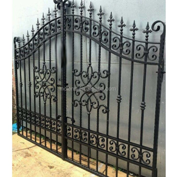 Nolens Used Wrought Iron Door Main Gate Gate Grill Design