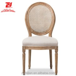 Louis Xv Chair Royal Blue Sashes Cane Back Rattan Event French Zjf42c Buy