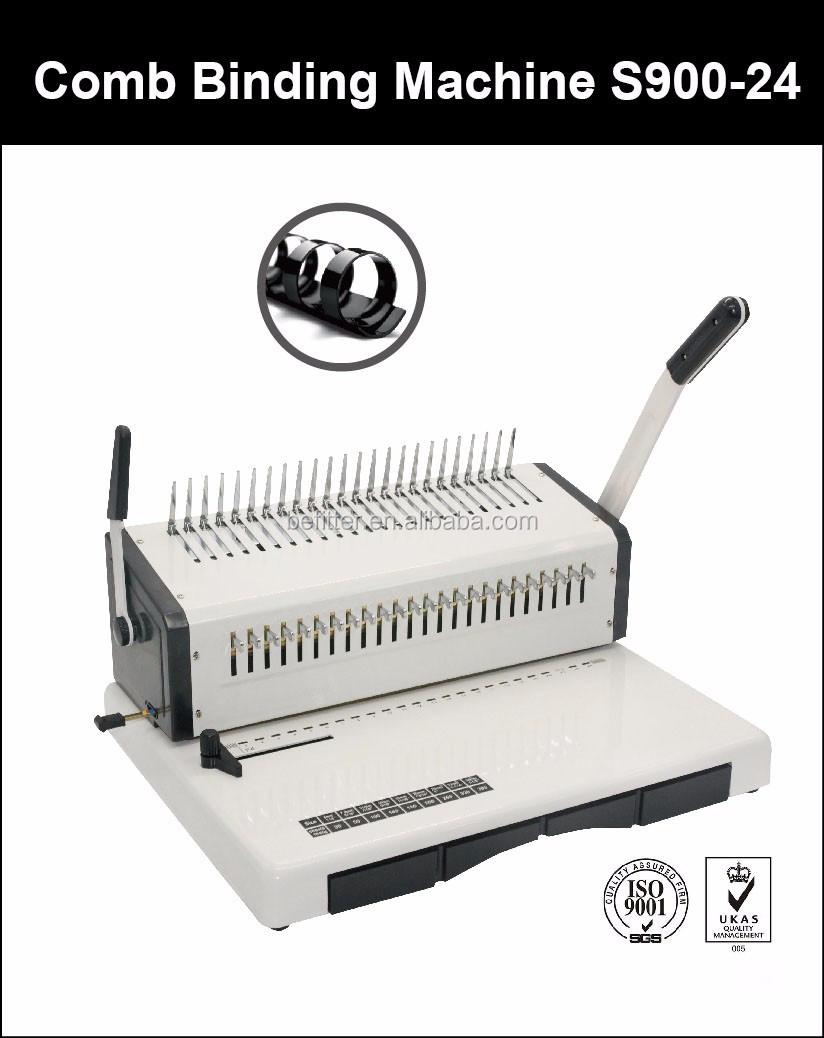 Gambar Mesin Penjilid : gambar, mesin, penjilid, S900-24, Ukuran, Dasar, Lubang, Binding, Mesin, Machine,Manual, Jilid, Product, Alibaba.com